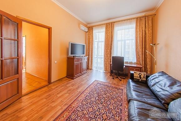 Апартаменты в стиле итальянской классики, 2х-комнатная (52409), 001