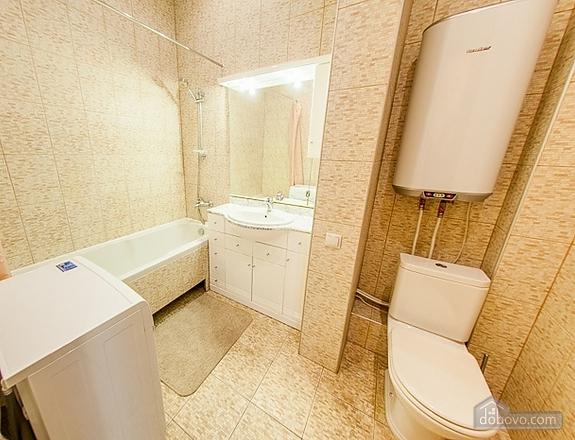 Apartmentin the style of Italian classics, Una Camera (52409), 012