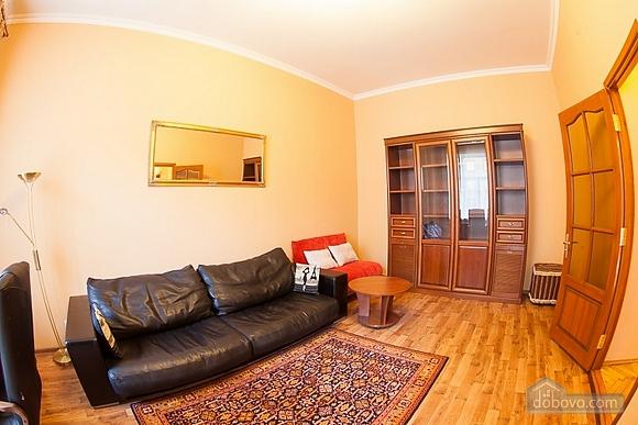Апартаменты в стиле итальянской классики, 2х-комнатная (52409), 002