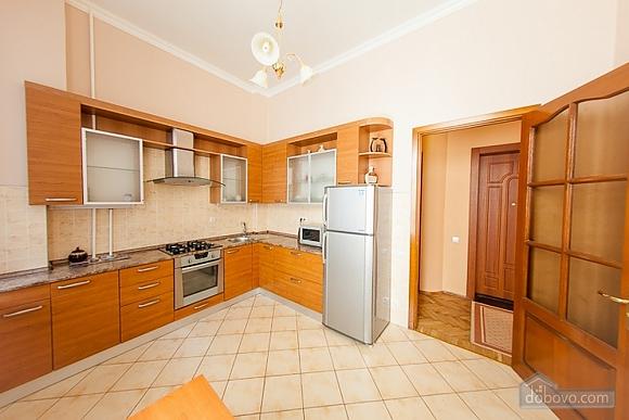 Апартаменты в стиле итальянской классики, 2х-комнатная (52409), 006