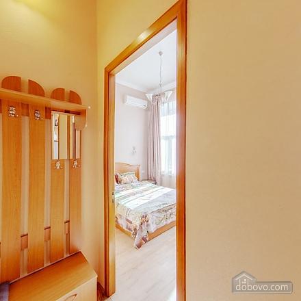 Апартаменты в стиле итальянской классики, 2х-комнатная (52409), 009