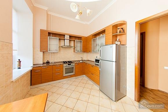 Апартаменты в стиле итальянской классики, 2х-комнатная (52409), 008