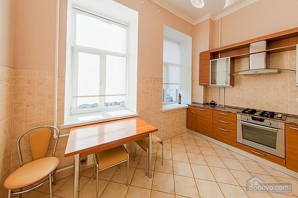 Апартаменты в стиле итальянской классики, 2х-комнатная (52409), 007