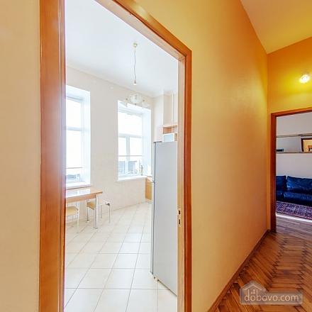 Апартаменты в стиле итальянской классики, 2х-комнатная (52409), 010