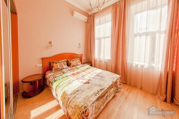 Апартаменты в стиле итальянской классики, 2х-комнатная (52409), 005