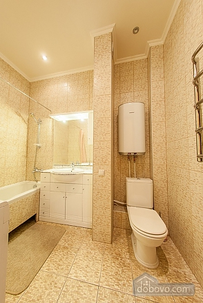 Апартаменты в стиле итальянской классики, 2х-комнатная (52409), 014