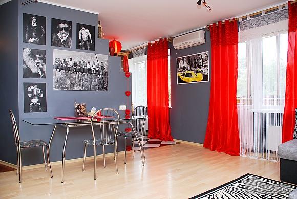 Stylish apartment, One Bedroom (76497), 001