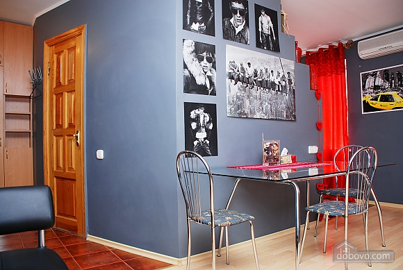 Stylish apartment, One Bedroom (76497), 003
