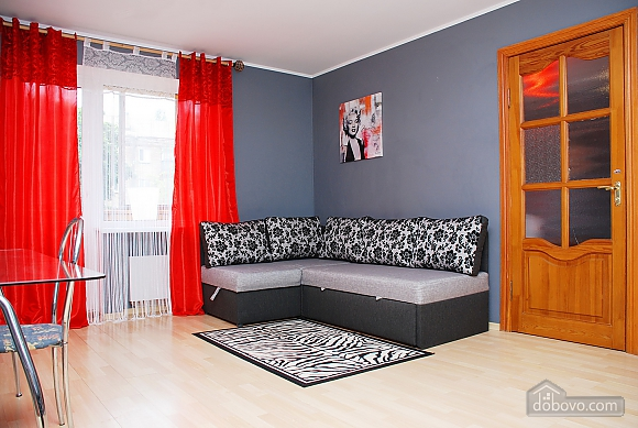 Stylish apartment, One Bedroom (76497), 004