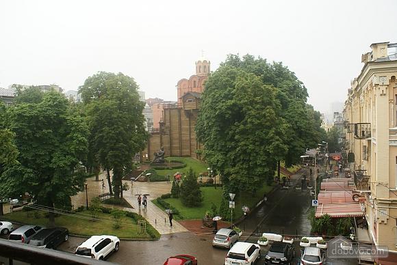 Apartment near Zoloti Vorota metro station, Due Camere (86073), 007