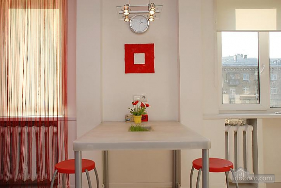 Apartment in hi-tech style, Una Camera (91087), 004