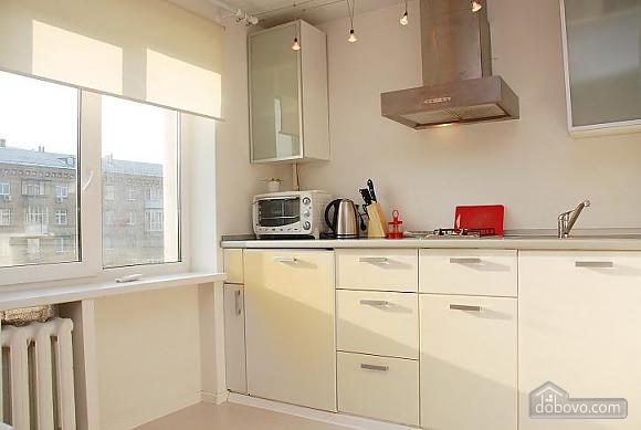 Apartment in hi-tech style, Una Camera (91087), 005