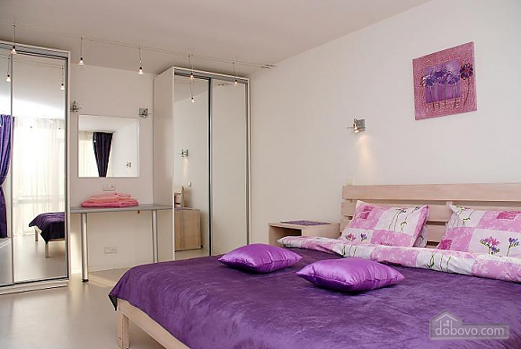 Apartment in hi-tech style, Una Camera (91087), 007