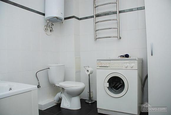 Apartment in hi-tech style, Una Camera (91087), 008