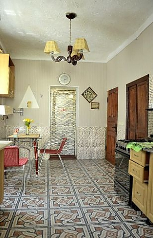 House near the sea, Two Bedroom, 002