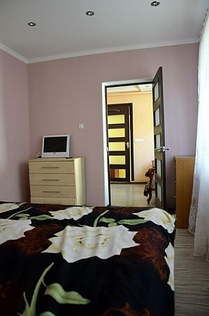 House near the sea, Two Bedroom, 004