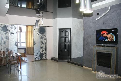 Квартира в центре Киева, 3х-комнатная (64613), 001