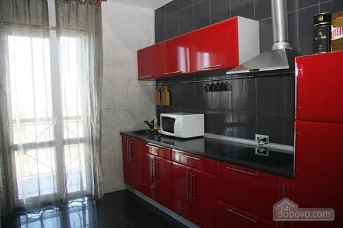 Квартира в центре Киева, 3х-комнатная (64613), 007