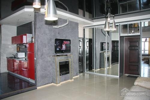 Квартира в центре Киева, 3х-комнатная (64613), 008