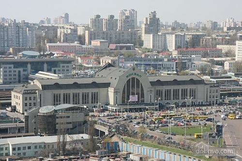 Квартира в центре Киева, 3х-комнатная (64613), 009