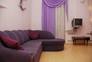19А Volodymyrska, Un chambre, 003