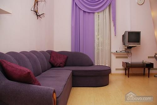 На вулиці Володимирській, 2-кімнатна (87591), 003