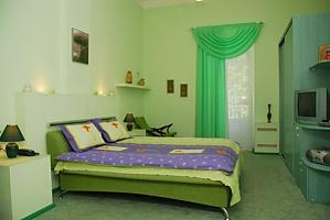 19А Volodymyrska, Un chambre, 001