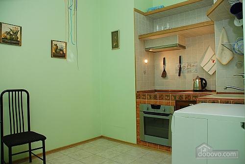 У Рильському провулку, 1-кімнатна (20108), 008