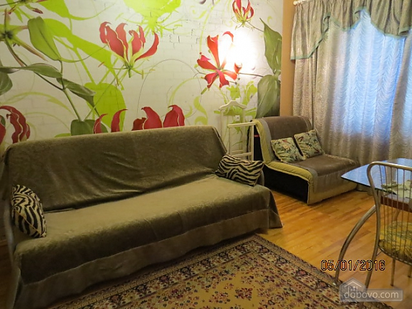 Clean apartment with all conveniences, Un chambre (87986), 002