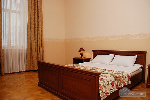 Apartment in the elite district, One Bedroom (43217), 003