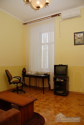 Apartment in the elite district, One Bedroom (43217), 006
