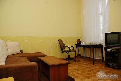 Apartment in the elite district, One Bedroom (43217), 007