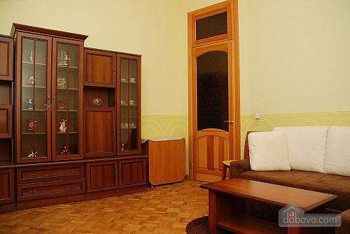 Apartment in the elite district, One Bedroom (43217), 008