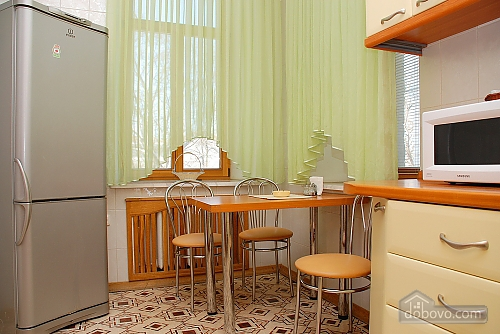 Apartment in the elite district, One Bedroom (43217), 009