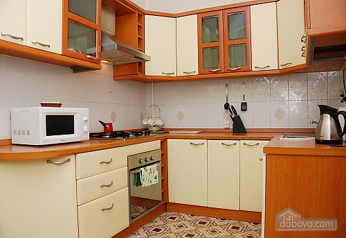 Apartment in the elite district, One Bedroom (43217), 011