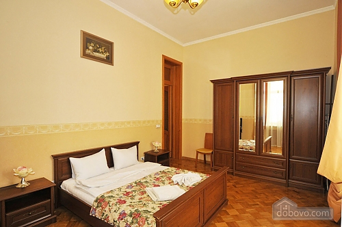 Apartment in the elite district, One Bedroom (43217), 015