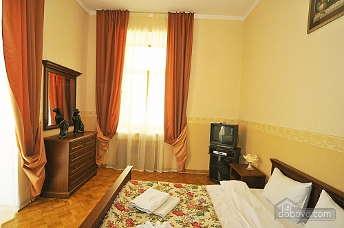 Apartment in the elite district, One Bedroom (43217), 016