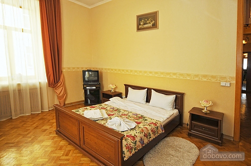 Apartment in the elite district, One Bedroom (43217), 017