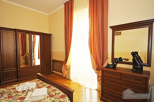 Apartment in the elite district, One Bedroom (43217), 019