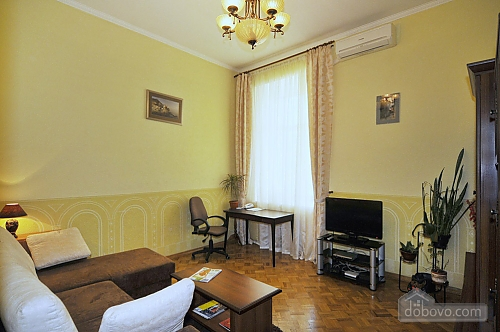 Apartment in the elite district, One Bedroom (43217), 020