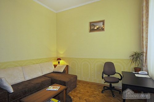 Apartment in the elite district, One Bedroom (43217), 021