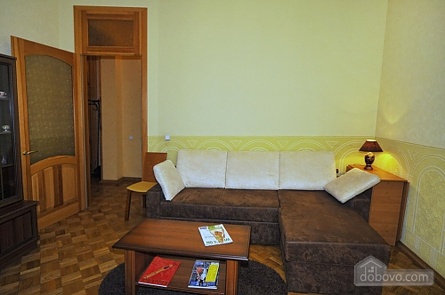 Apartment in the elite district, One Bedroom (43217), 022