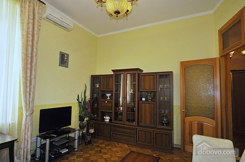 Apartment in the elite district, One Bedroom (43217), 023