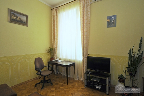 Apartment in the elite district, One Bedroom (43217), 024