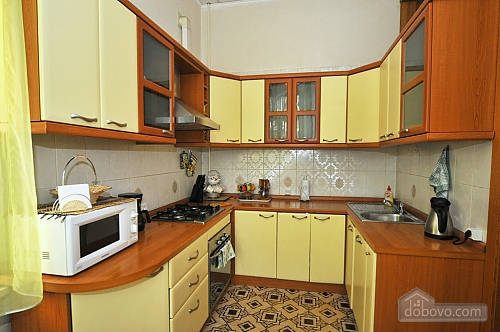 Apartment in the elite district, One Bedroom (43217), 025