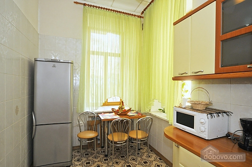 Apartment in the elite district, One Bedroom (43217), 027