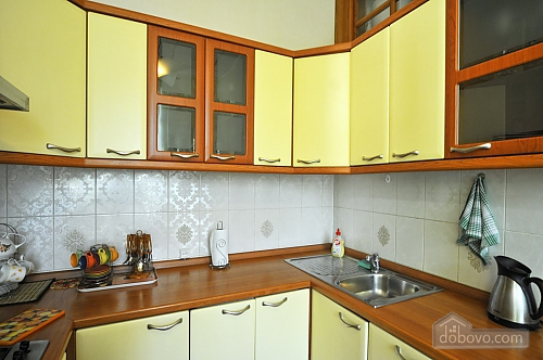 Apartment in the elite district, One Bedroom (43217), 028