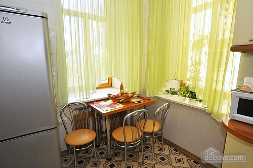 Apartment in the elite district, One Bedroom (43217), 029