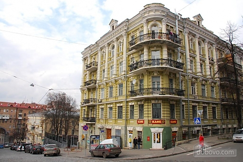 Apartment in the elite district, One Bedroom (43217), 030