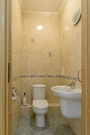 VIP apartment on Pechersk, One Bedroom, 014